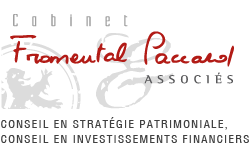 Fromental Paccard investissement
